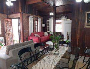 Casa Térrea para Venda, Jardim Entre Serras
