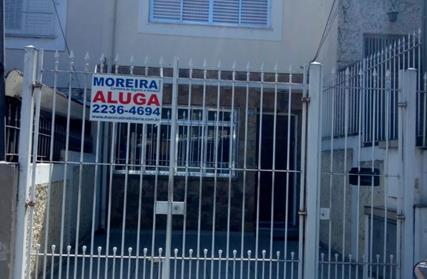 Sobrado para Alugar, Santa Teresinha