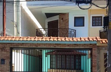Sobrado / Casa para Venda, Vila Nelson