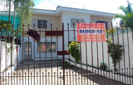 Sobrado para Alugar, Jardim Martins Silva
