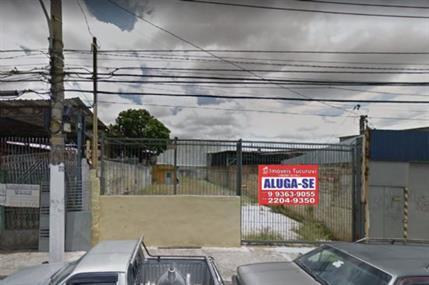 Terreno para Alugar, Jardim Tremembé