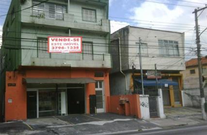 Prédio Comercial para Venda, Tucuruvi