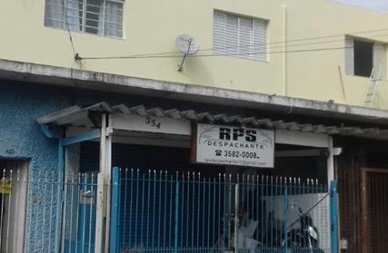 Galpão / Salão para Venda, Vila Ede