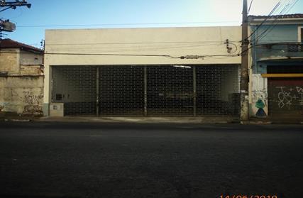 Galpão / Salão para Alugar, Vila Paiva