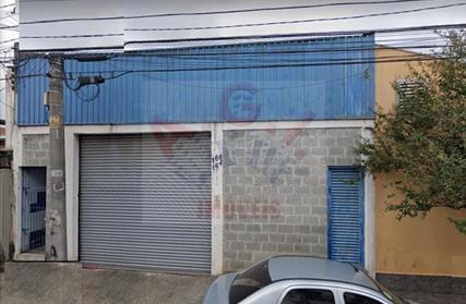 Galpão / Salão para Alugar, Vila Vitório Mazzei