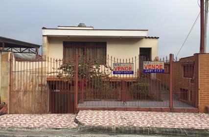 Casa Térrea para Venda, Freguesia do Ó