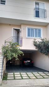 Condomínio Fechado para Venda, Vila Ayrosa