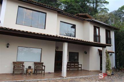 Sobrado para Venda, Serra da Cantareira