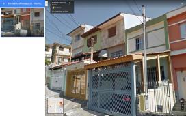 Sobrado / Casa para Alugar, Vila Paulicéia