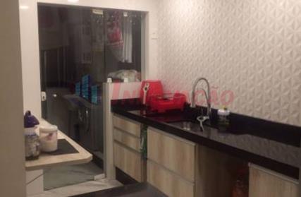 Apartamento para Venda, Vila Baruel