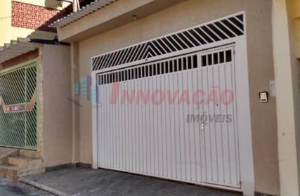 Casa Térrea para Venda, Vila Amália (Zona Norte)