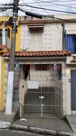 Sobrado para Venda, Vila Santos