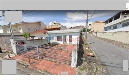 Terreno para Venda, Vila Romero