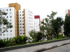Apartamento - Horto Florestal- 230.000,00