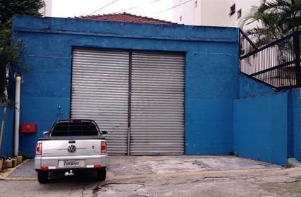 Galpão / Salão para Venda, Jardim São Paulo (Zona Norte)