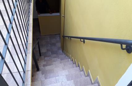 Sobrado para Alugar, Vila Dionisia