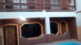 Sobrado / Casa para Venda, Jardim do Colégio (Zona Norte)
