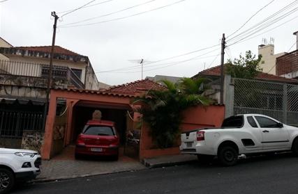 Casa Comercial para Venda, Tucuruvi