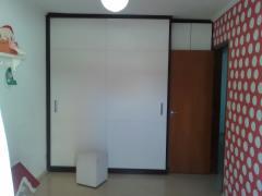 Apartamento - Água Fria- 255.000,00