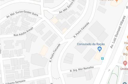 Terreno para Venda, Jardim São Paulo