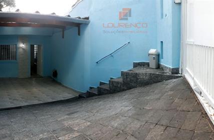 Casa Térrea para Venda, Tucuruvi