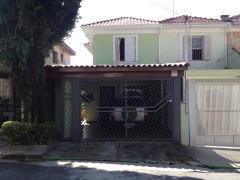 Sobrado / Casa para Venda, Santa Teresinha