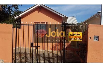 Casa Térrea para Alugar, Vila Santa Terezinha (Zona Norte)