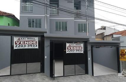 Sobrado / Casa para Venda, Vila Nivi