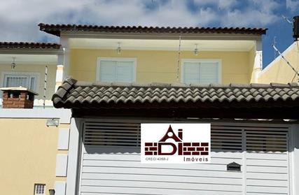 Sobrado para Venda, Vila Constança