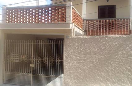 Sobrado / Casa para Venda, Tucuruvi