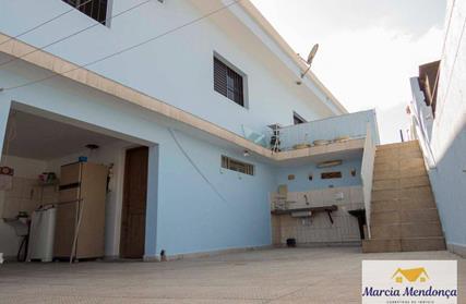 Casa Térrea para Venda, Vila Santista (ZN)
