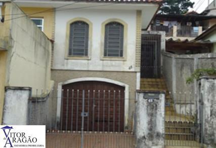 Casa Térrea para Venda, Jardim Joamar