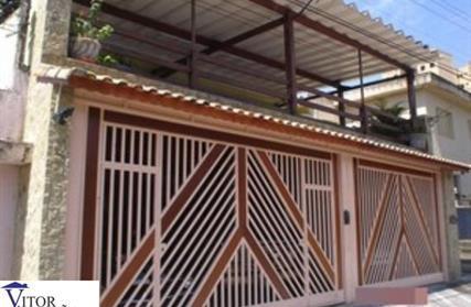 Casa Comercial para Alugar, Vila Amália (Zona Norte)