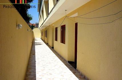 Condomínio Fechado para Venda, Vila Guaca