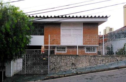 Casa Comercial para Venda, Santana