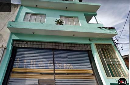 Casa Comercial para Venda, Vila Maria Luisa