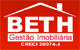 Imobiliária Beth Gestão Imobiliária
