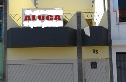 Sobrado para Alugar, Bortolândia
