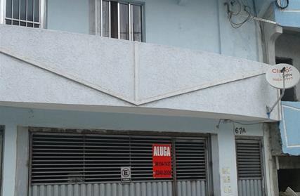 Casa Térrea para Alugar, Jardim Flor de Maio