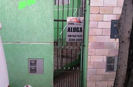 Casa Térrea para Alugar, Vila Nova Galvão