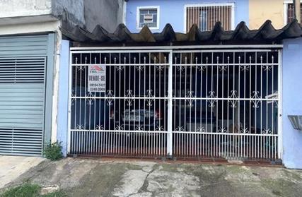 Sobrado para Venda, Jardim Cabuçu