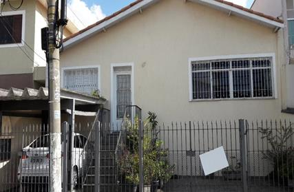 Casa Térrea para Venda, Vila Santa Terezinha (ZN)