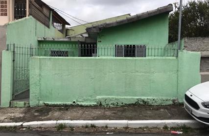 Casa Térrea para Alugar, Vila Germinal