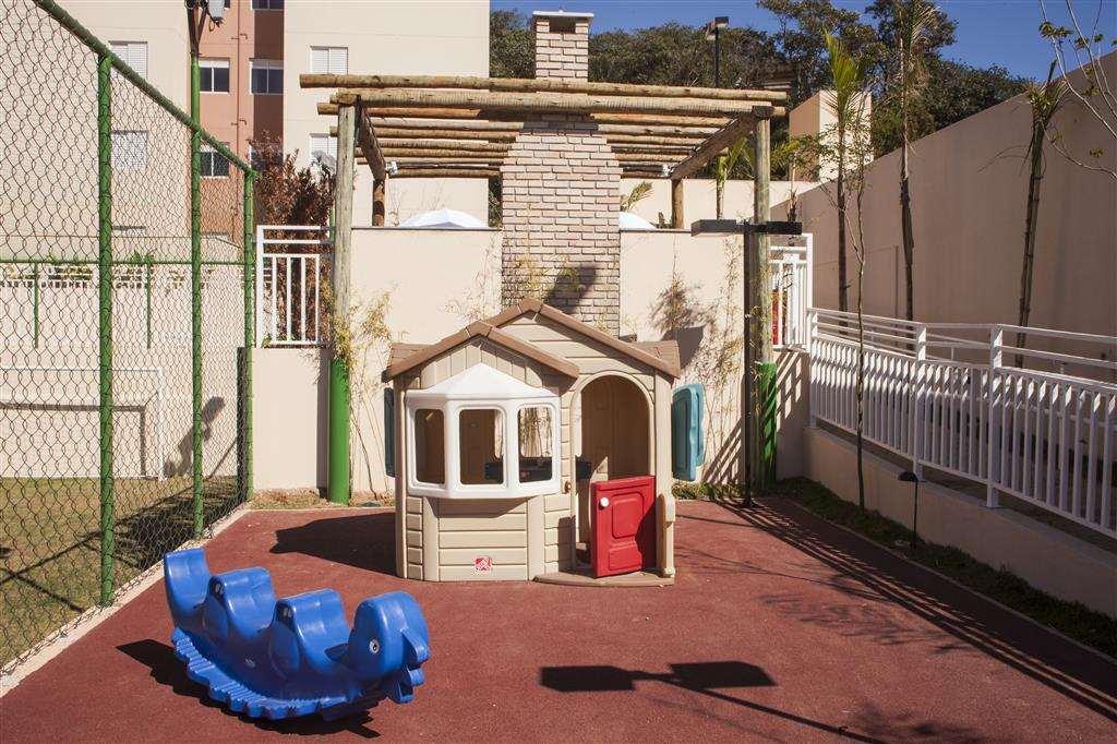 | Perspectiva Artística - Playground