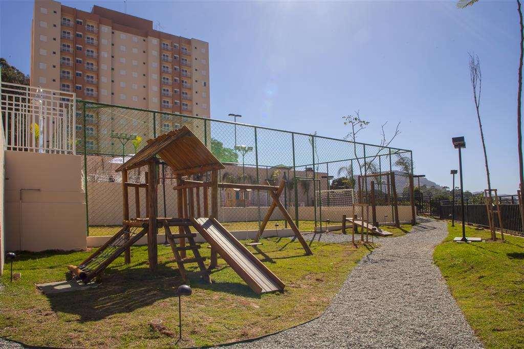 | Perspectiva Artística - Playground II