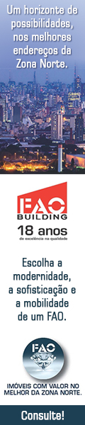 Banner Fao Building