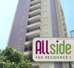 Imagem All Side Fao Residence I