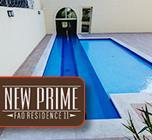 Imagem New Prime Fao Residence