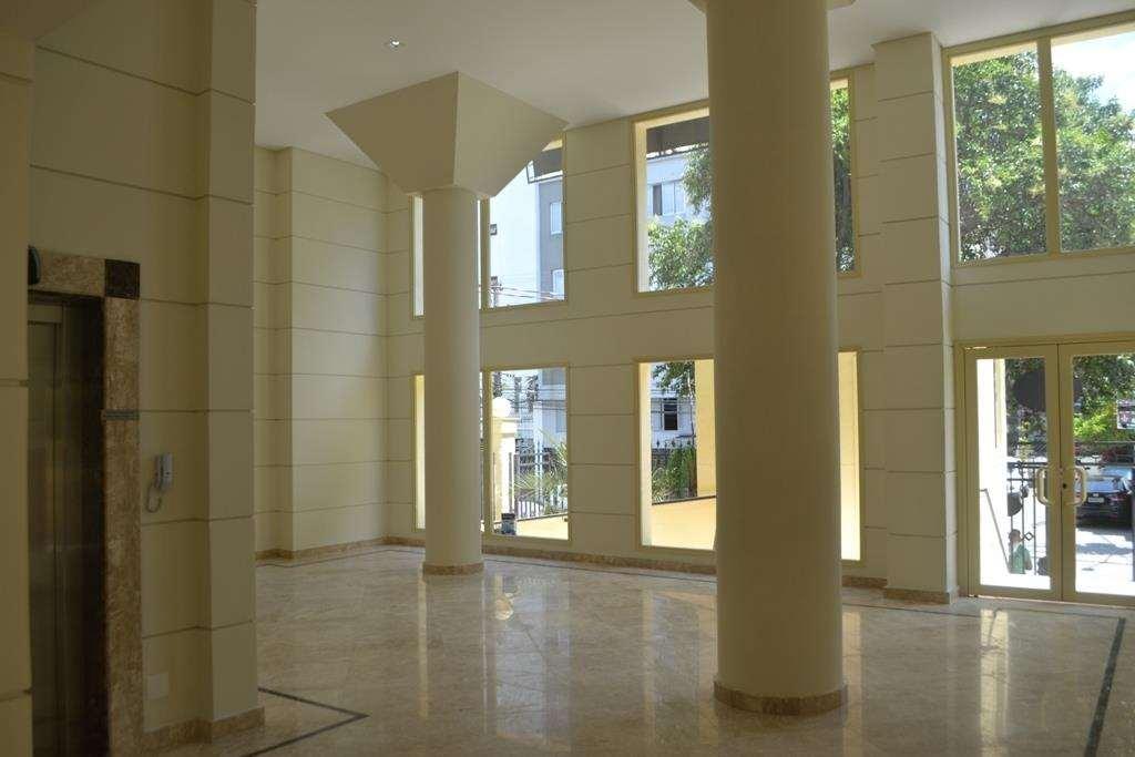 Lobby de Entrada