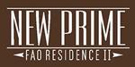Lançamento New Prime Fao Residence